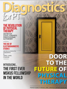 Door to the Future of PT