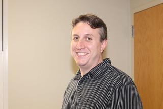 John Lugo, PT, MS, ECS