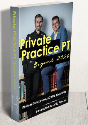 "You've Seen the Sold-Out Webinars and Heard the Buzz: ""Private Practice Beyond 2020"" is Now in PRINT"