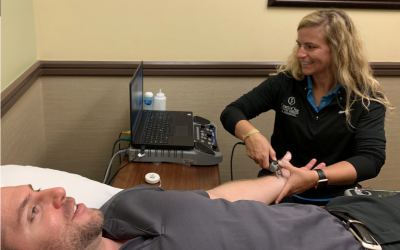 CLINICAL BREAKTHROUGH: IMPLEMENTING NEURODIAGNOSTICS INTO PT THERAPY CLINICAL CARE