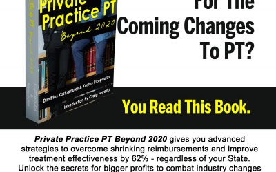 """""""Private Practice PT –  Beyond 2020"""" is Now in PRINT & AUDIO"""