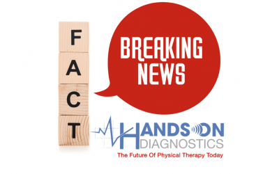 CLINICAL STUDY FINDS EMG TESTING BY PHYSICAL THERAPISTS PROVIDES OVER 60% BETTER PATIENT MANAGEMENT